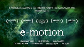 e-motion documentary trailer