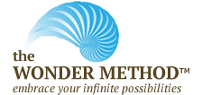 The Wonder Method - embrace your infinite possiblities